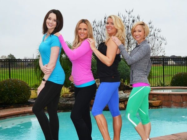 Houston's Fittest Moms