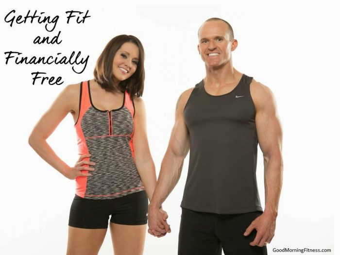 Getting Fit and Financially Free