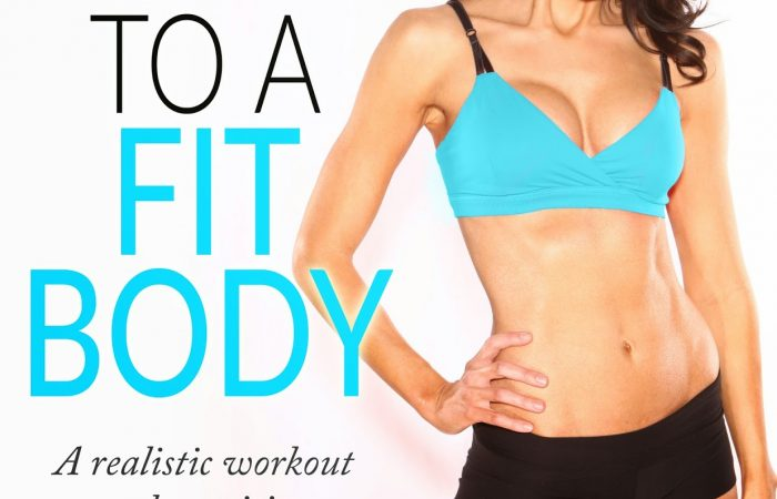 8 Weeks to a Fit Body - LAUNCH!