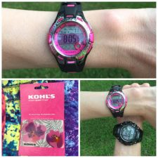 Kohl's Fitness Giveaway