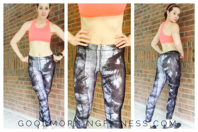 Carbon38 & Zara Terez Fitness Tights! Review