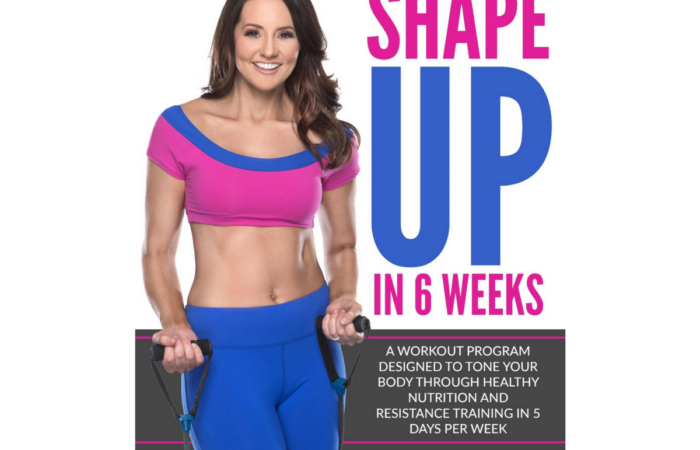 New 6-Week Fall Challenge! SOLD OUT