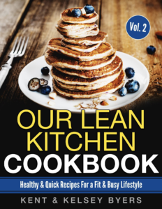 Our Lean Kitchen Cookbook