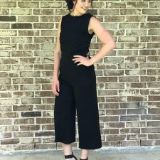 black jumpsuit, black jumpsuit for wedding, black jumpsuit outfit night, black jumpsuit outfit