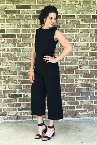 black jumpsuit, black jumpsuit for wedding, black jumpsuit outfit night, black jumpsuit outfit