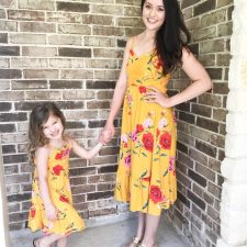 Mommy & Me Matching Dresses
