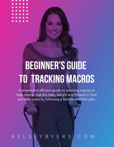 macros, how to track macros